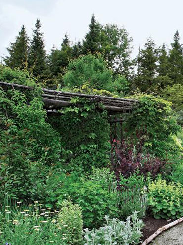 Top 10 Yard And Garden Design Trends For 2014