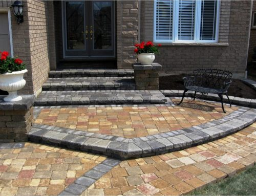 Patio Options