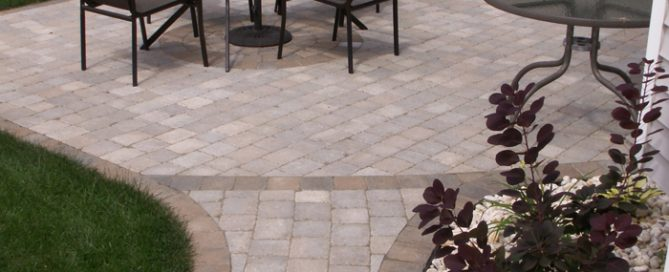 Pavers vs Slab