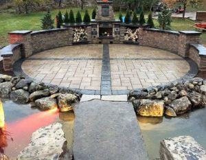 Backyard Retreat Contractor in Hamilton