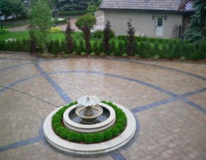 Interlock Driveway Contractor in Hamilton
