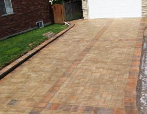 Interlock Driveway Contractor in Oakville