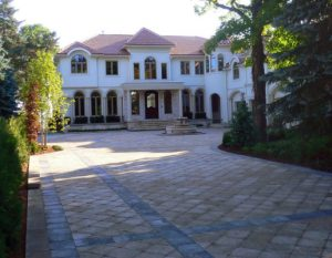 Interlock Driveway Contractor in Burlington