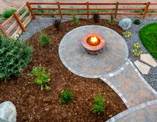 Backyard Retreat Contractor in Oakville