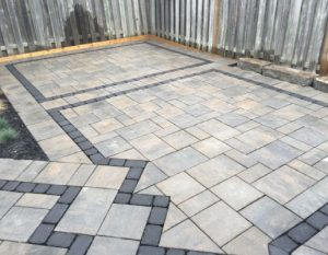 Patio Construction Contractor in Hamilton