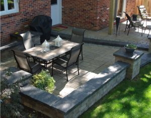 Patio Construction Contractor in Oakville