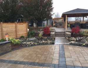 Patio Construction Contractor in Burlington
