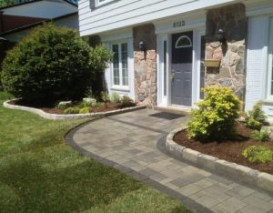 Walkway Contractor in Hamilton