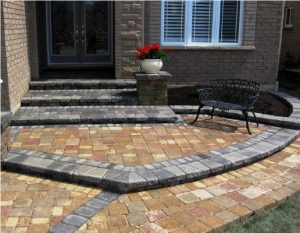 Walkway Contractor in Oakville