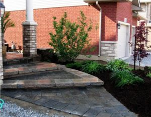 Walkway Contractor in Burlington