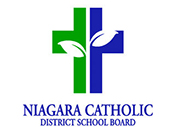 Niagara Catholic School Board Logo
