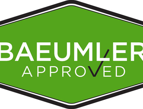 What does it take to be Baeumler approved?